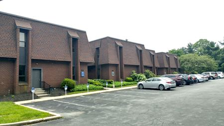 Society Office Complex - Claymont