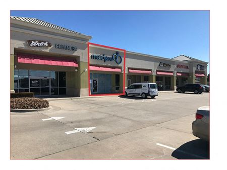 Richview Plaza - 2130 N. Tyler Road - Wichita