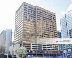 Rosslyn City Center - Arlington
