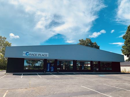 George Bishop Parkway Flex Retail Space - Myrtle Beach