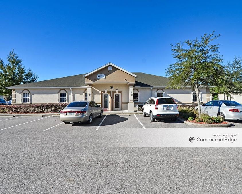 Cypress Ridge Professional Center