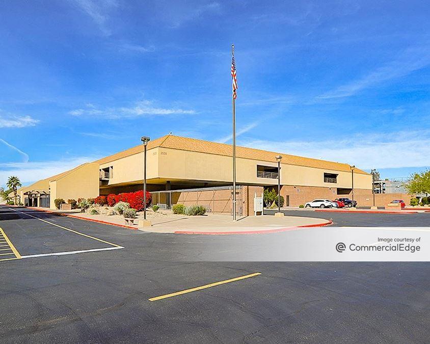 HonorHealth Deer Valley Medical Center - Network Support Service Center
