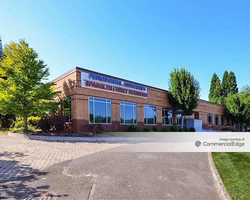 Tanasbourne Professional Center I & II