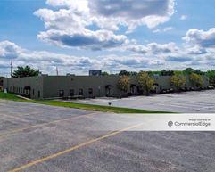 Howard Industrial Park - 40 Sharpe Drive - Cranston