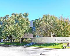 Perimeter Center Office Park - 4200 Perimeter Center Drive - Oklahoma City