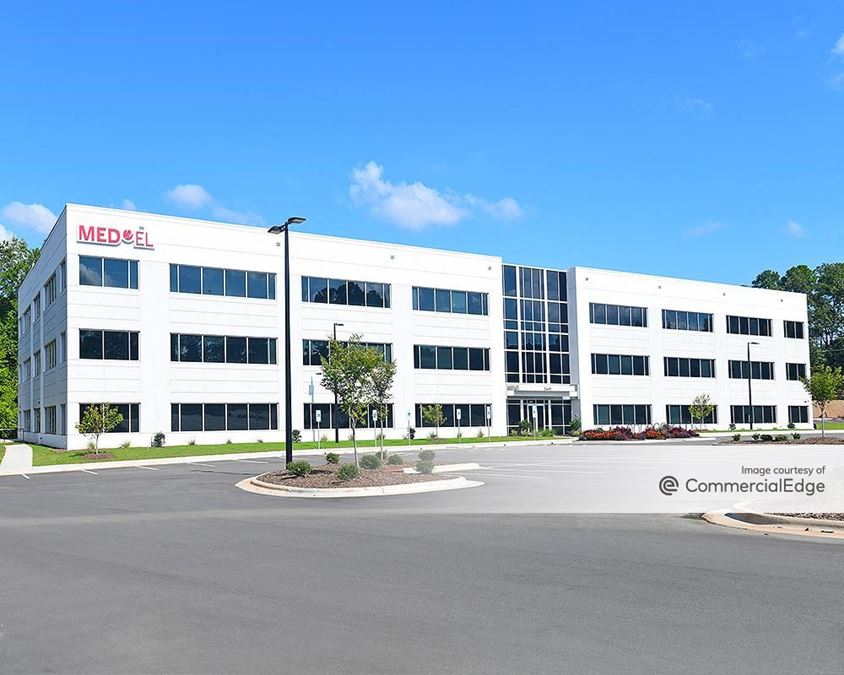 Meridian Corporate Center - 2645 Meridian Pkwy