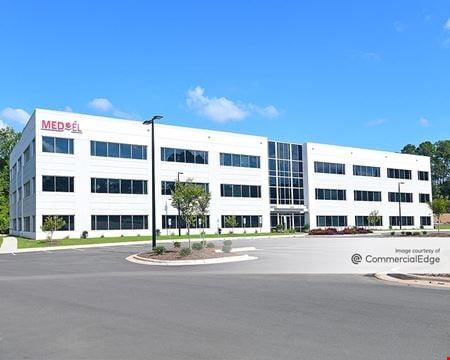Meridian Corporate Center - 2645 Meridian Pkwy - Durham
