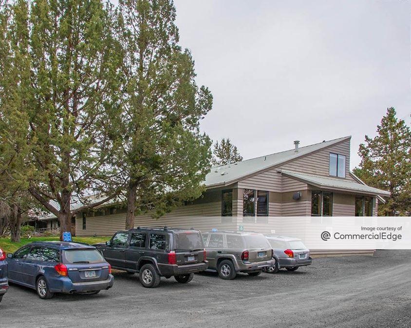 Pilot Butte Medical Center
