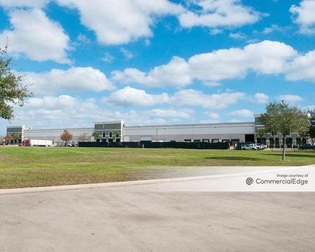 Corporate Centre Fannin - Houston