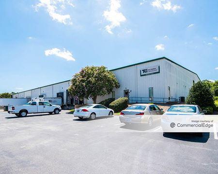 Buncombe Road Industrial Park - Buildings 1, 2 & 3 - Greer