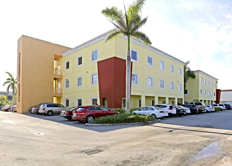 12595 SW 137th Ave #210