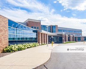 McLaren Clarkston Medical Office Building