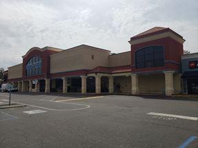 Midtown Village Shopping Center