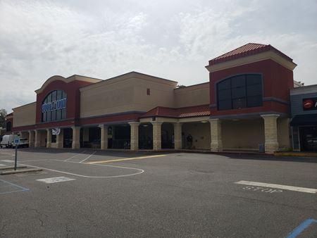 Midtown Village Shopping Center - Beaufort