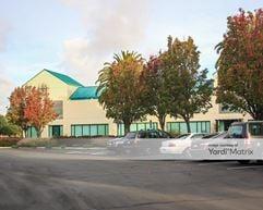 Point Richmond Tech Center II - Richmond