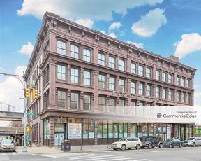 183-195 Broadway - Brooklyn