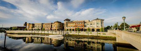 The Riverfront - Napa