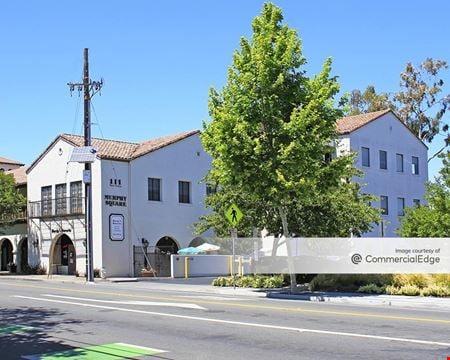 Murphy Square - Sunnyvale