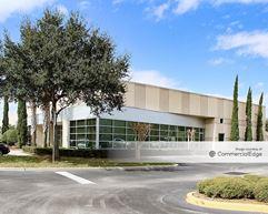 Challenger Tech Center IV - Orlando