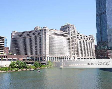 Merchandise Mart - Chicago