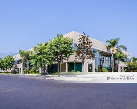 Huntington Millennium Center - Monrovia