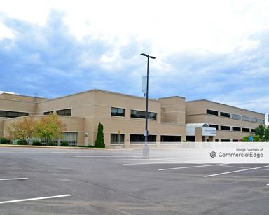 Bronson Battle Creek Medical Office Building