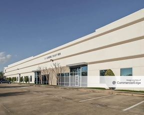 East Belt Business Park - 1455, 1465 East Sam Houston Pkwy South