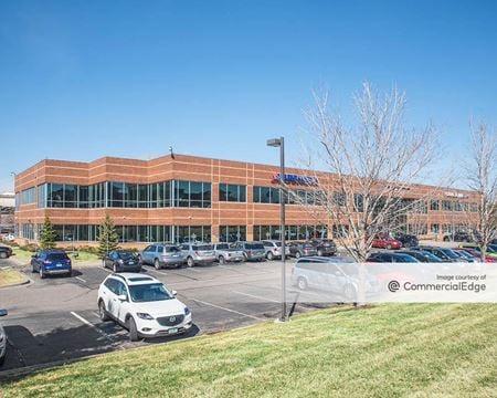 Gateway Corporate Center - Woodbury