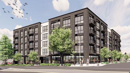 4740 Rainier Avenue S - Seattle