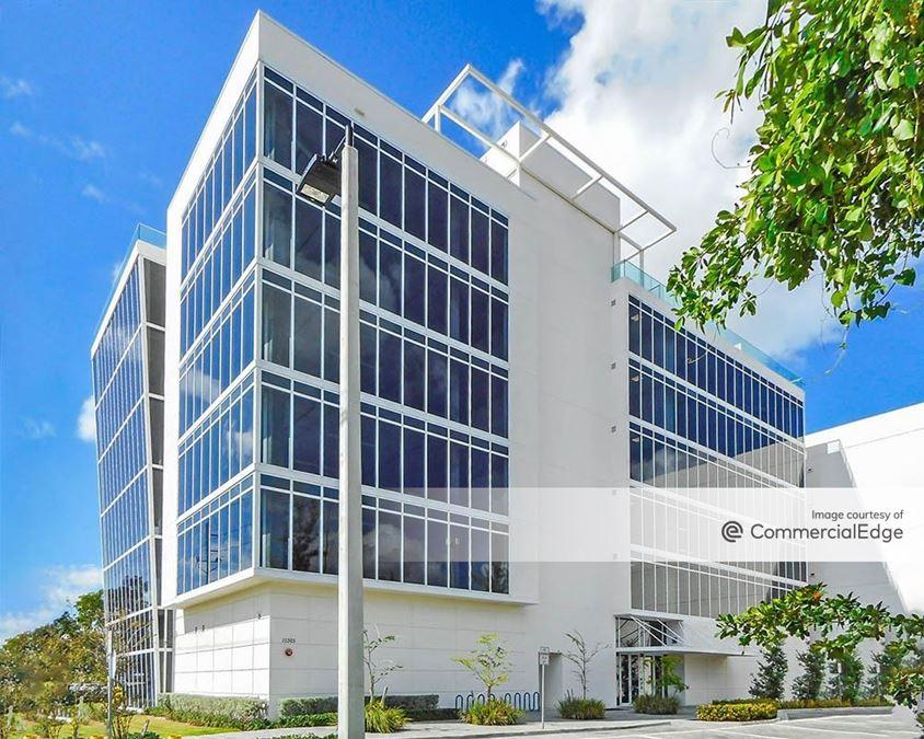 Doral Medical Plaza