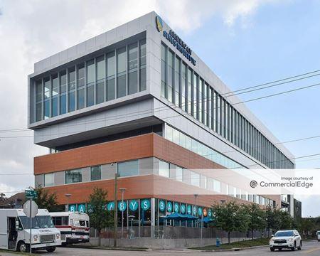 Parc Binz Building - Houston