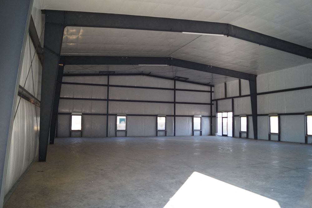 Warehouse - Available For Lease