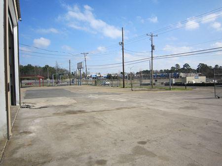 Former Used Car Sales - Shreveport