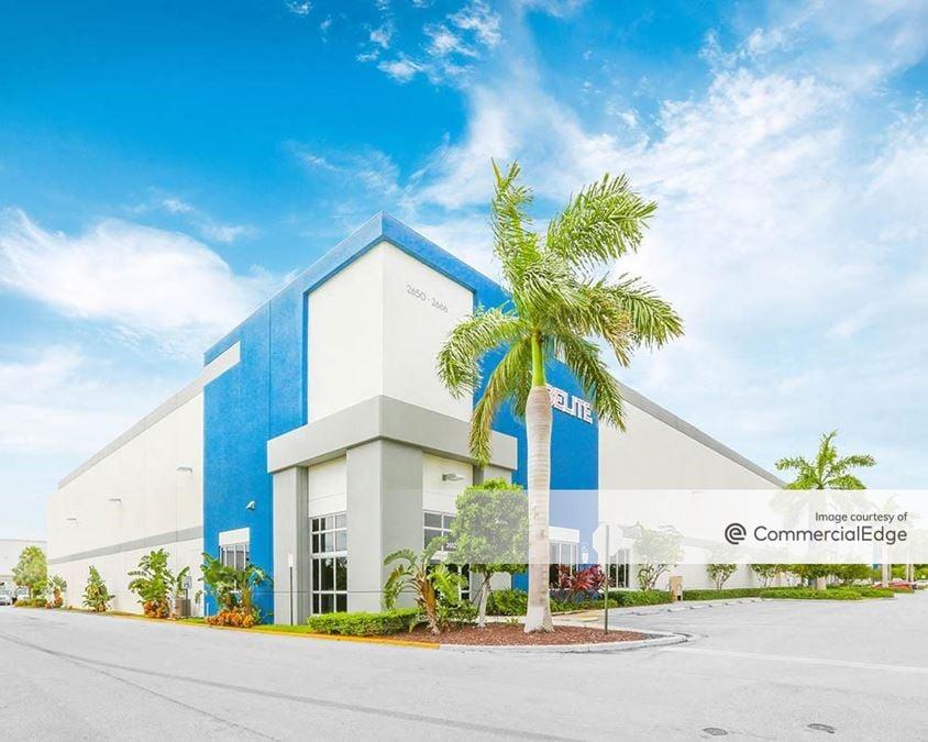 Port 95 Business Center