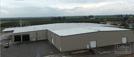 Office/Warehouse/Distribution - Cutler