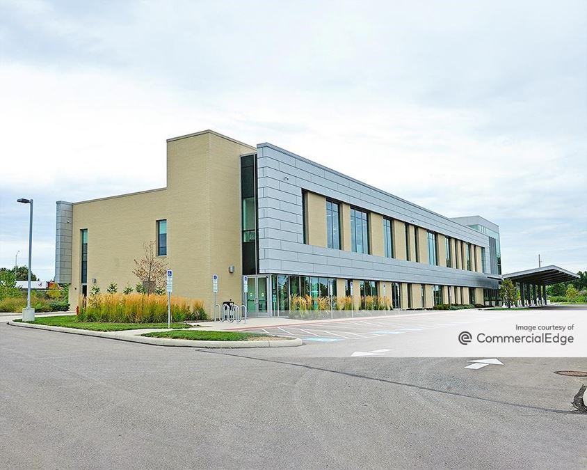 University Hospitals - North Ridgeville Medical Center