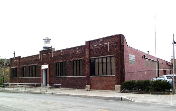 36,985 SF Available for Lease on Chicago's North Side
