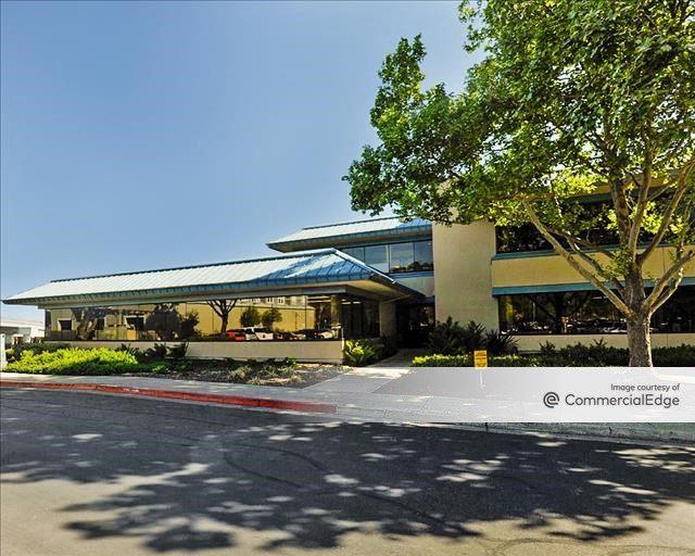 Drakes Landing Office Center