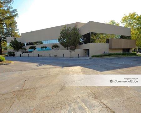 Point West Commerce Centre - Sacramento