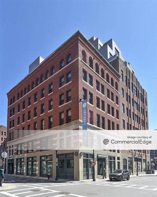 129 Portland Street