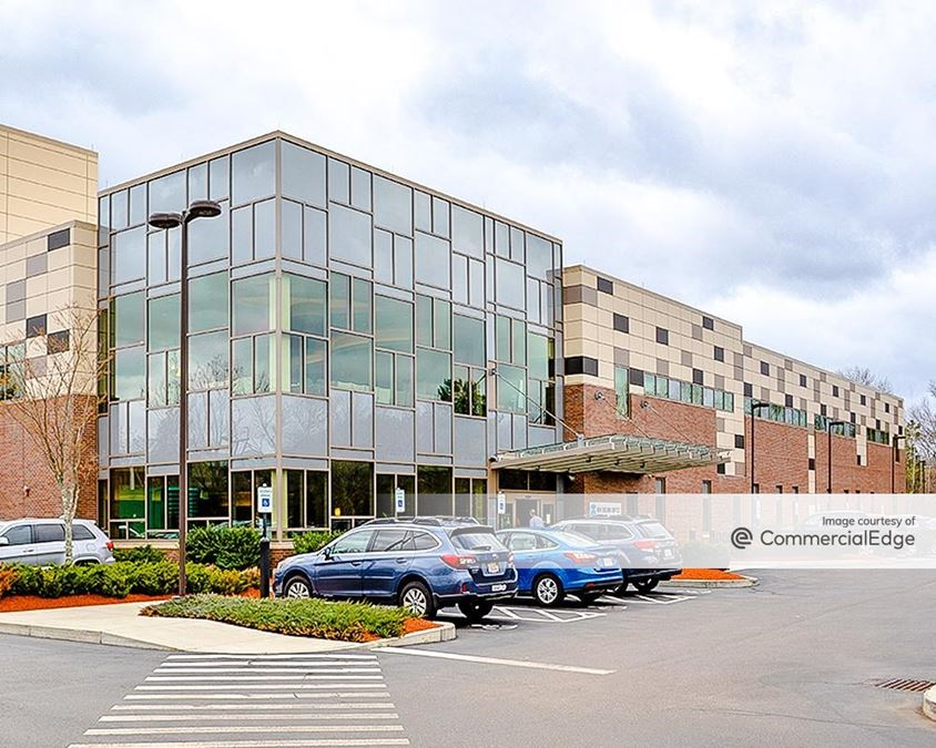 New England Baptist Outpatient Care Center at Dedham