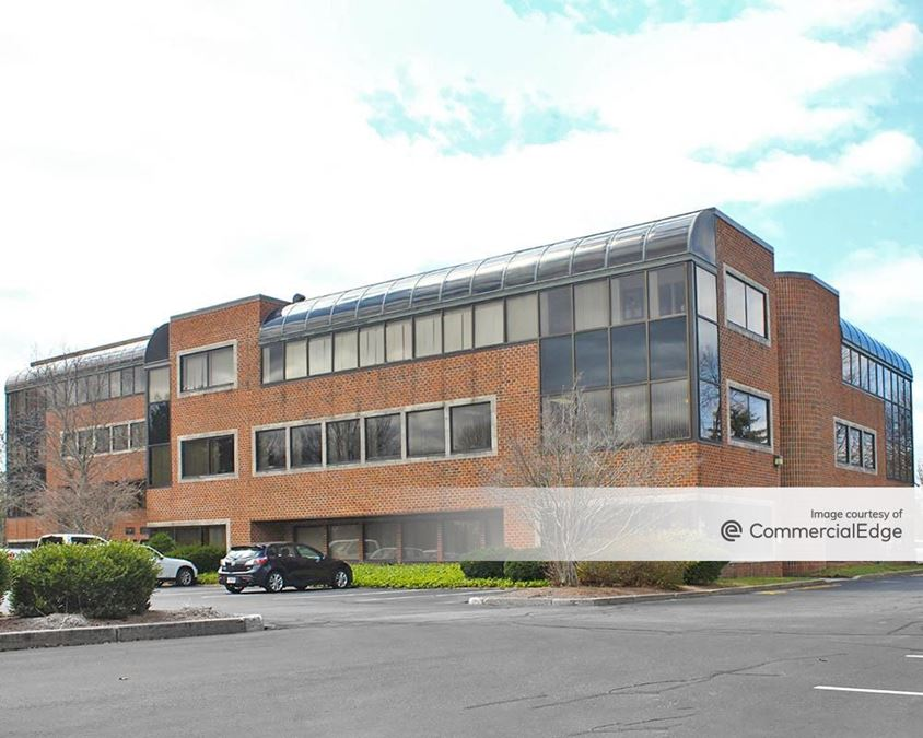 33 Lyman Office Center