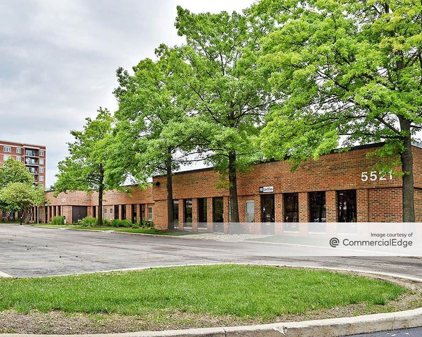 Cumberland Metro Office Park