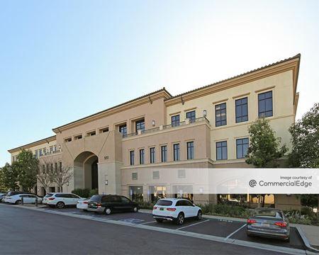 Mission Oaks Business Park - Plaza 5051 - Camarillo