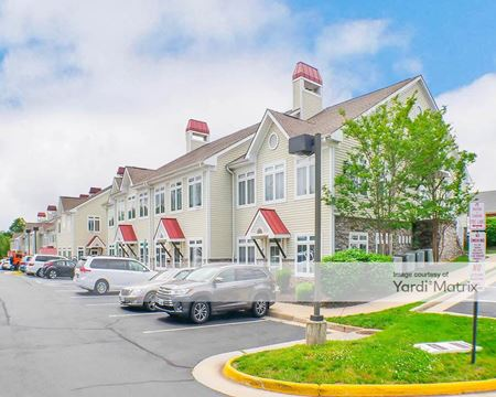 Village Square at Greenhill Crossing - Gainesville