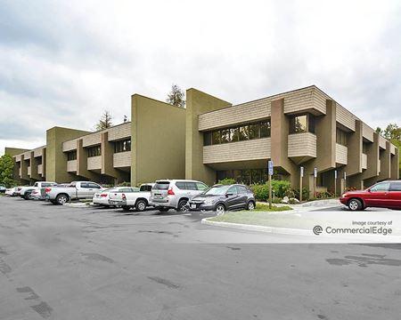 Hillcrest Office Park - Fullerton