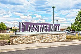 Flagstaff Mall Retail Pads