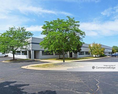 Ann Arbor Commerce Park - 4220 Varsity Drive - Ann Arbor
