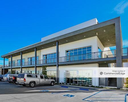 Terminal at Douglas Park - Buildings 3 & 4 - Long Beach
