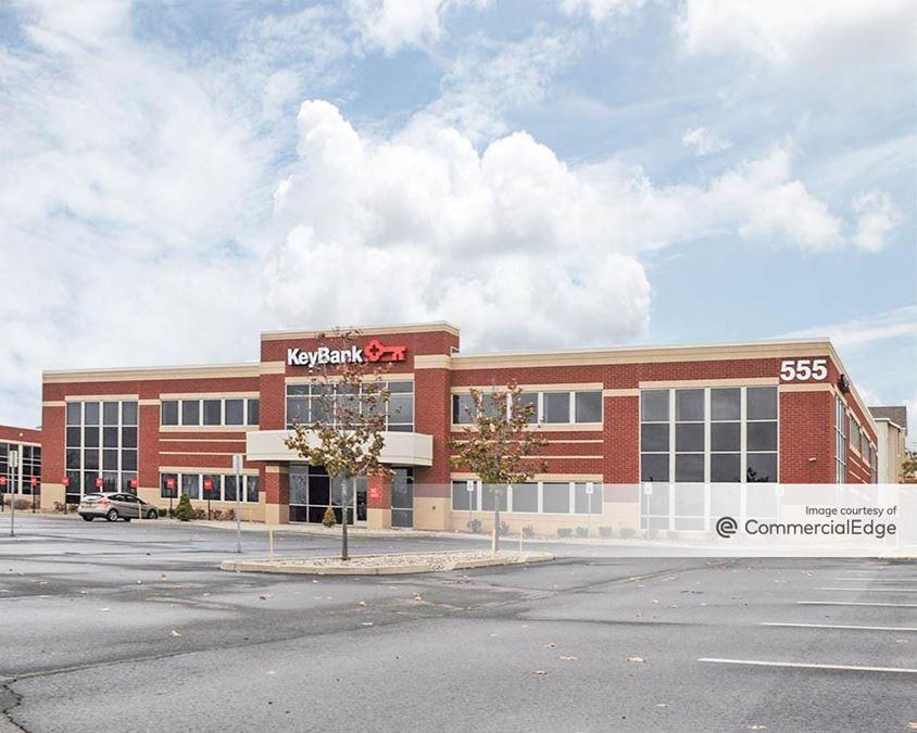 First Niagara Regional Headquarters